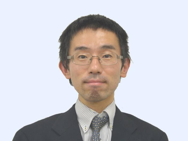 山田拓自八段のプロフ写真