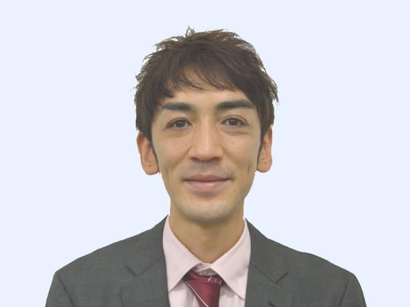 黒瀧正樹六段のプロフ画像